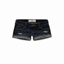 HOLLISTER RISE SHORTS